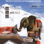 Salon Alpes Home 7-8-9 Août 2015