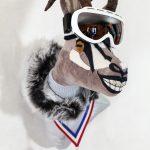 Trophée monsieur chamois